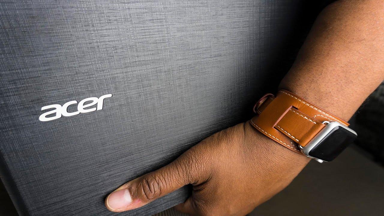 Acer Aspire E15 574g Laptop And Samsung Ssd Install Youtube 850 Evo 25ampquot Sata Iii 250gb Mz 75e250b Am