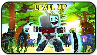 How To Level Up Fast In Roblox Swordburst 2