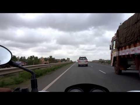 Ranibennur to harihar road trip