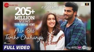 pal bhar tumhe movie phir bhi tumko Chahunga