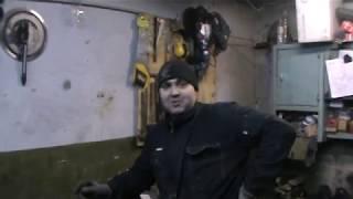 Токарный станок в гараже своими руками. Часть 3