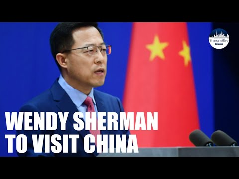 US Deputy Secretary of State to visit China for bilateral ties on July 25 and 26 - Spokesperson