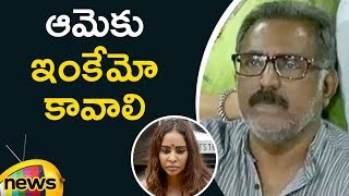 Actor Banerjee Reacts On Actress Sri Reddy Maa Membership Issue | Mango News