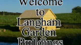 Garden Buildings Interlocking.shed, Garden Office, Storage Sheds, Log Cabins, Timber Merchants, Portable Garden Buildings, Oak Framed Garages, Oak Framed Garden Buildings, Oak Framed Garden Building, Timber Frame Houses, Timber Framed Houses