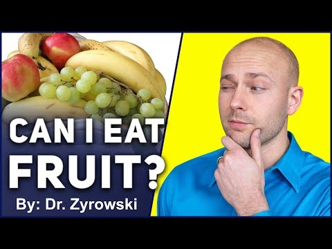 is-fruit-a-problem-on-my-diet---must-see!-|-dr.-nick-z.
