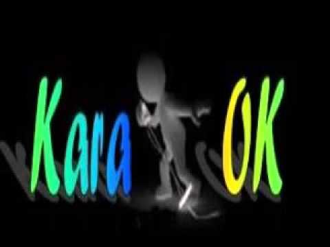 Mario Guerrero - Me Gustas(Karaoke)
