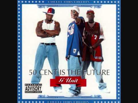 GUnit  Bad News 50 Cent, Lloyd Banks, Tony Yayo