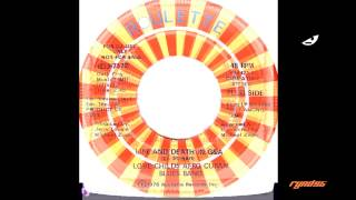 Love Childs Afro Cuban Blues Band - Life And Death In G And A (1975)