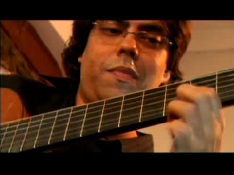 Victor Castro Trio- Guinga - Baião De Lacan