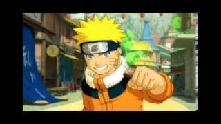 Creepypasta La Pelicula Perdida de Naruto