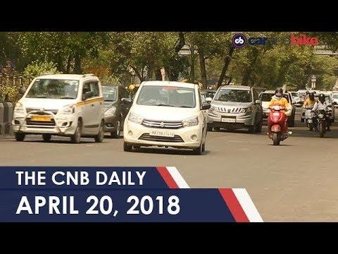 New Diesel Cars & Pan-India Car Tax | Santro Spyshot | Jaguar XE 300 Sport
