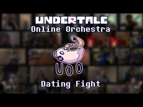dating the orchestra