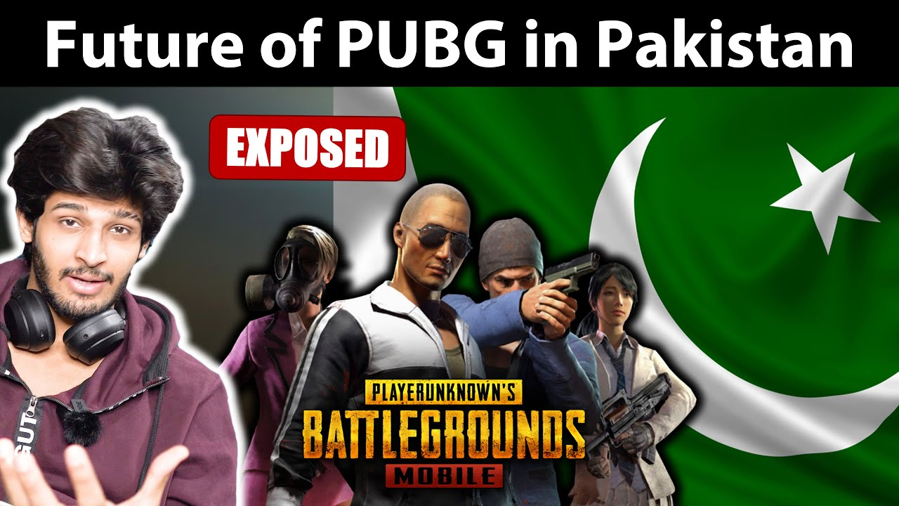 Here's why PUBG MOBILE has a bright future in Pakistan