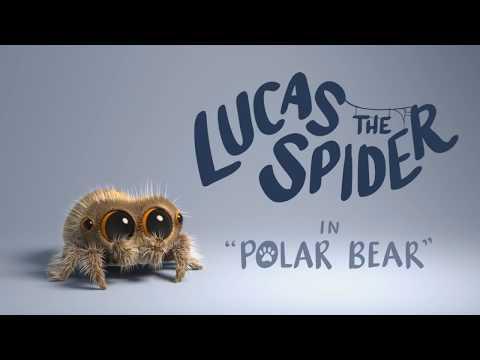 download Lucas the Spider - Polar Bear