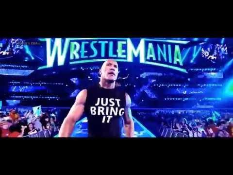 WrestleMania 30 theme song celebrate