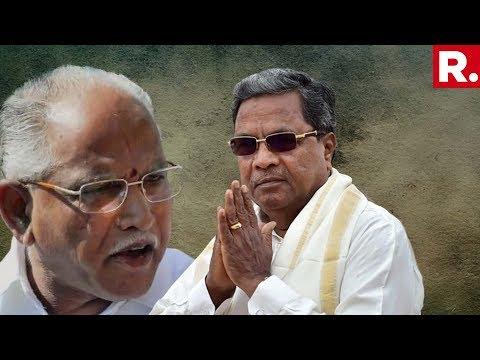 Siddaramaiah's Stunnig Charge At BJP, Says  'BJP May Revive Operation Kamala 2.0'