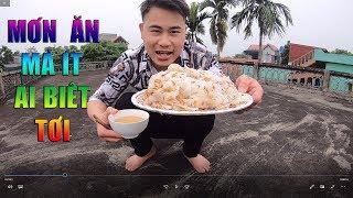 Gambar cover Món Ăn Việt Nam Cực Ngon Mà Ở Nhật Ít Người Biết Tới