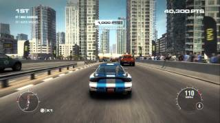 Grid 2™: PC Capture Test