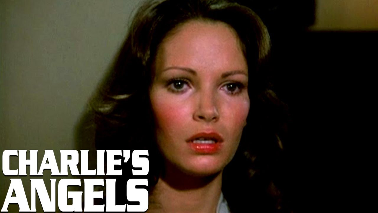Kelly Is Hypnotized | Charlie's Angels