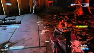 Aliens: Colonial Marines - All Collectables Guide (level 11)