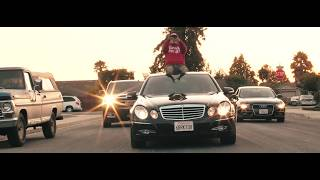 """OFFICIAL MUSIC VIDEO - """"Keep It Real"""" by Hustla (feat. Lazie Locz, Conspiracy, & DB)"""