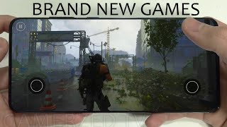 TOP 10 BEST NEW ANDROID/IOS GAMES IN 2020/2021 | HIGH GRAPHICS GAMES | PART 62