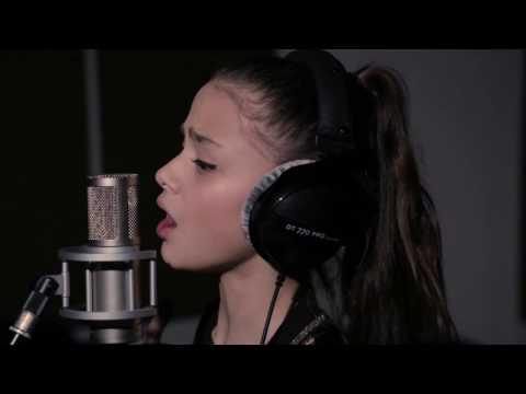 Faith - Stevie Wonder ft. Ariana Grande (SING MOVIE) (Stefania Cover)