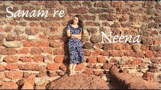Sanam Re cover Neena Arijit singh Yami gautam
