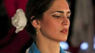 bulerias hispanic flamenco ballet with eva esposito