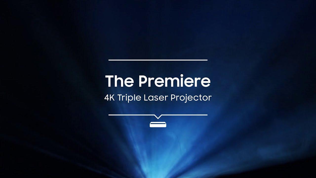The Premiere: Sinema Şimdi Evinizde | Samsung