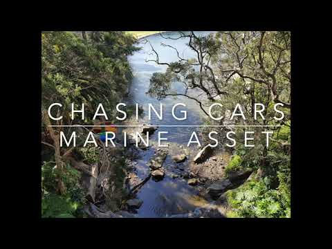Chasing Cars - Marine Asset (One Take Acoustic Cover)