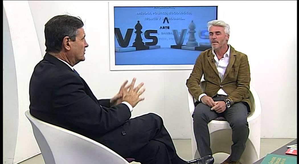 Carlos serra interiorista en mercader de indias youtube - Carlos serra ...