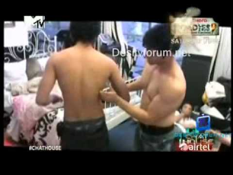 Mtv Chat House   12th January 2012 Video Watch Online Pt3