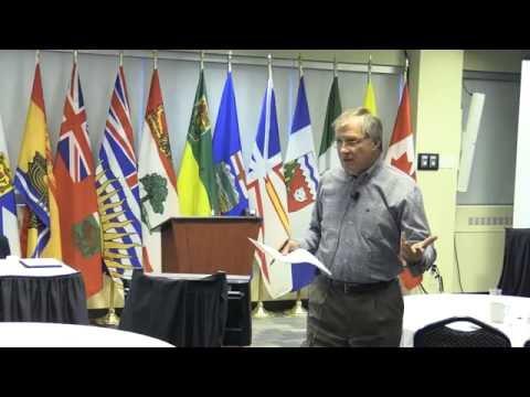 Ottawa Conference #6 Public Forum Algonquin