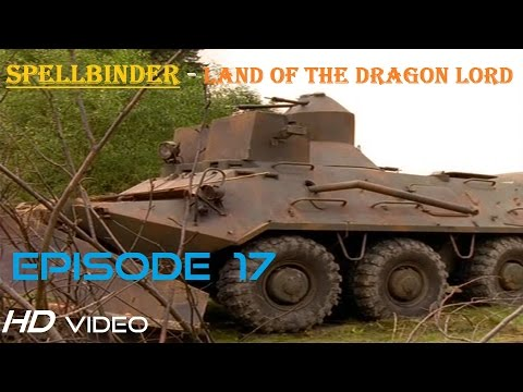 Spellbinder Season 2 - Episode 17 _____