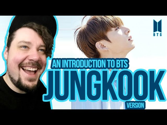 Mikey Reacts to An Introduction to BTS: Jungkook Version