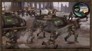 Warhammer 40k: Dawn of War Winter Assault Campaign (Order) Mission 01 - No Retreat! [1080p]