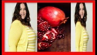 СЪЕШЬ 1 ГРАНАТ – и вот ЧТО ПРОИЗОЙДЕТ С ТВОИМ ВЕСОМ !  Как похудеть