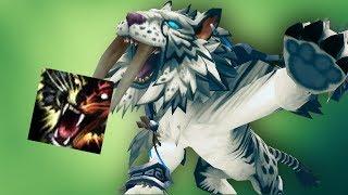 Ferals Don't Die! (5v5 1v1 Duels) - Demon Hunter PvP WoW Legion 7.3