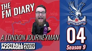 FM19 Journeyman S9 Ep 4 | MIDTABLE MADNESS | LONDON JOURNEYMAN | Football Manager 2019 Let's Play