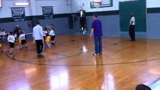 AYBA BasketBall