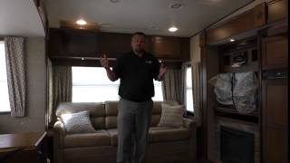 highland ridge rv inc light fw interior