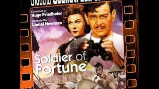 Theme - Soldier of Fortune (Ost) [1955]