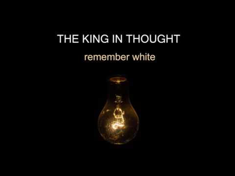 THE KING IN THOUGHT - moog based electro song from Irish DJ Remember White