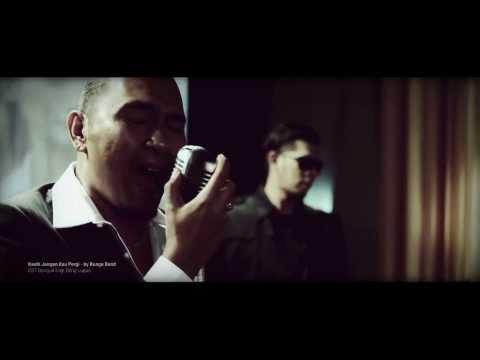 Bunga Band - Kasih Jangan Kau Pergi OST Bangun Dong Lupus (HQ)