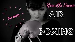 RENFO + AIR BOXING #9