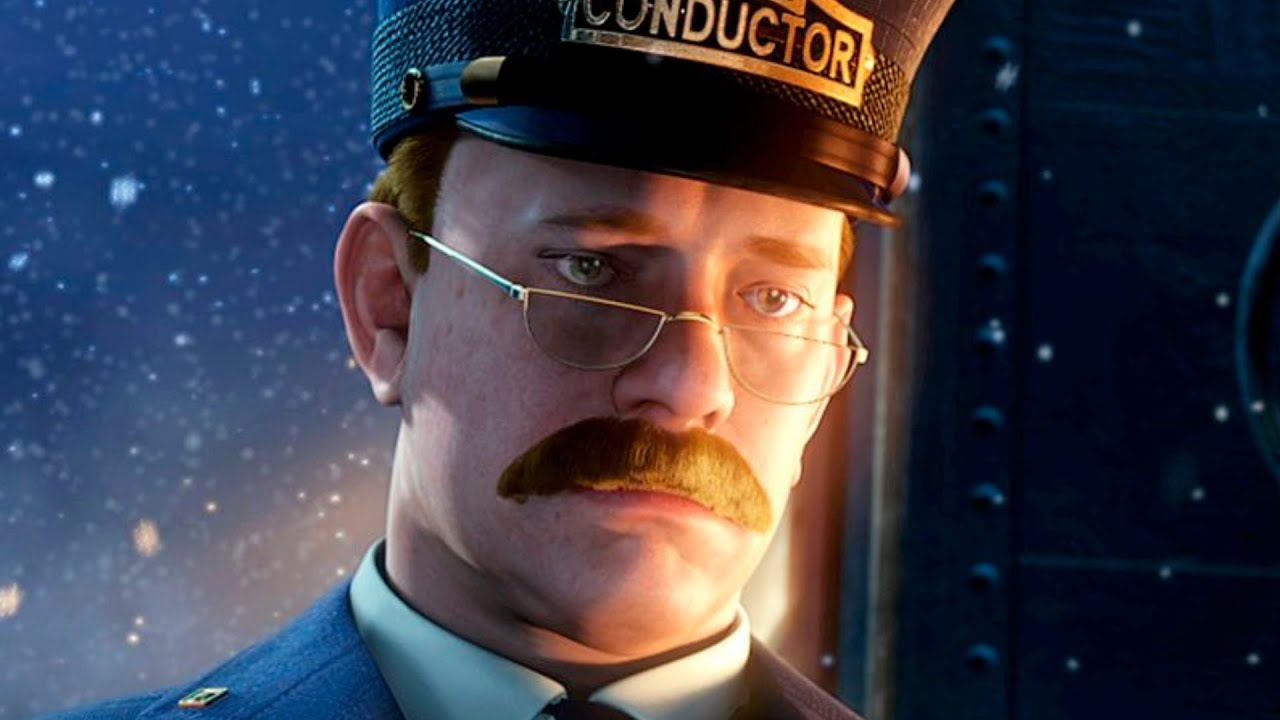 The Polar Express: 8 Cool Behind-The-Scenes-Facts About The ...