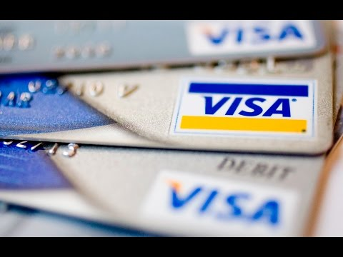 Walmart to Block Visa Cards, Why?