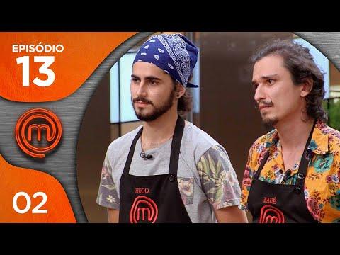 MASTERCHEF BRASIL (29/05/2018) | PARTE 2 | EP 13 | TEMP 05