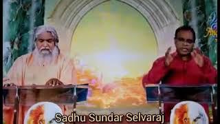 Sadhu Sundar Selvaraj, What's Coming is Worse
